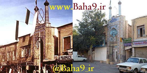 رفتن علی محمد شیرازی به مکتب خانه