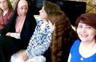 دفاع دختر رفسنجانی از دیدار با بهائیان